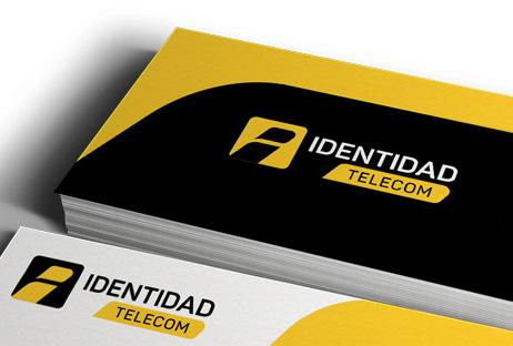 Identidad Telecom