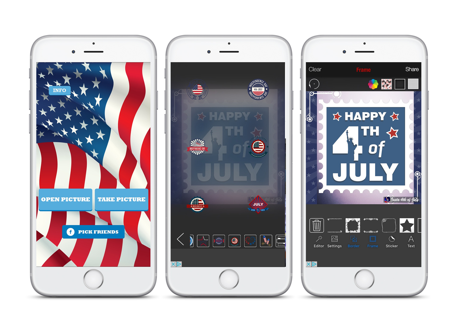 5 Free Apps You Need This 4th Of July Zerofractal