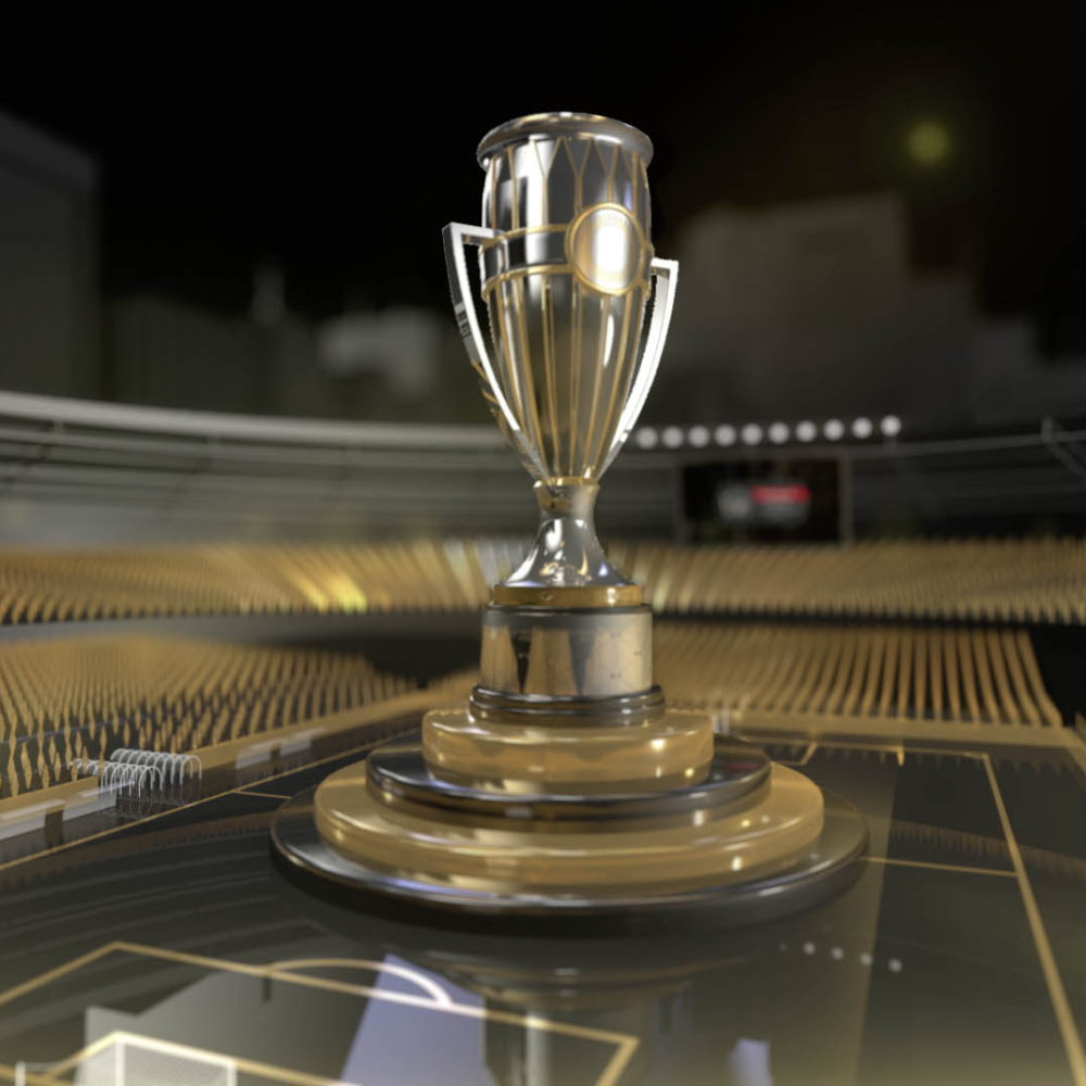 Scotiabank Concacaf Champions League 2020